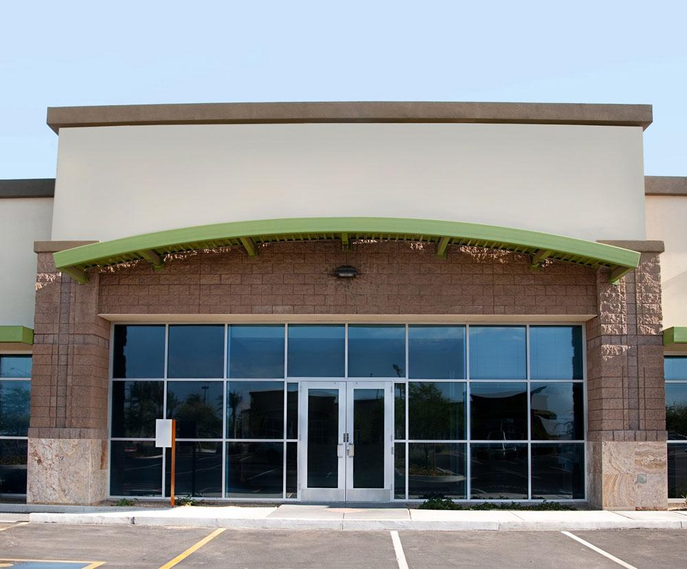 Tulare CA Commercial Glass Company