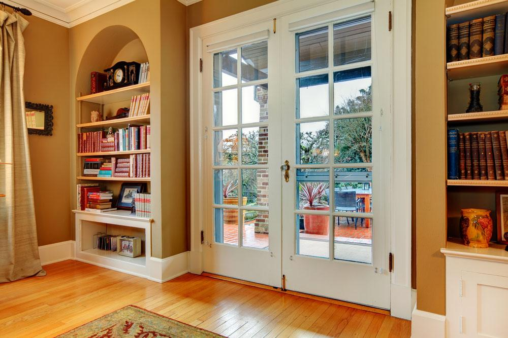 Tulare CA French Doors