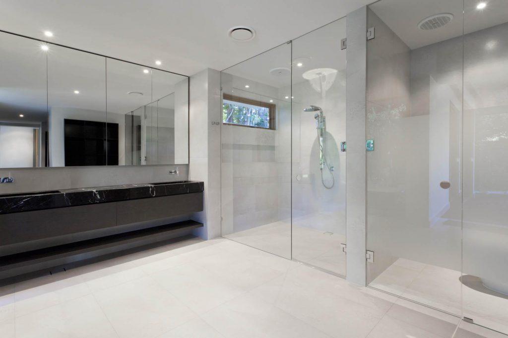 Tulare CA New Shower Doors