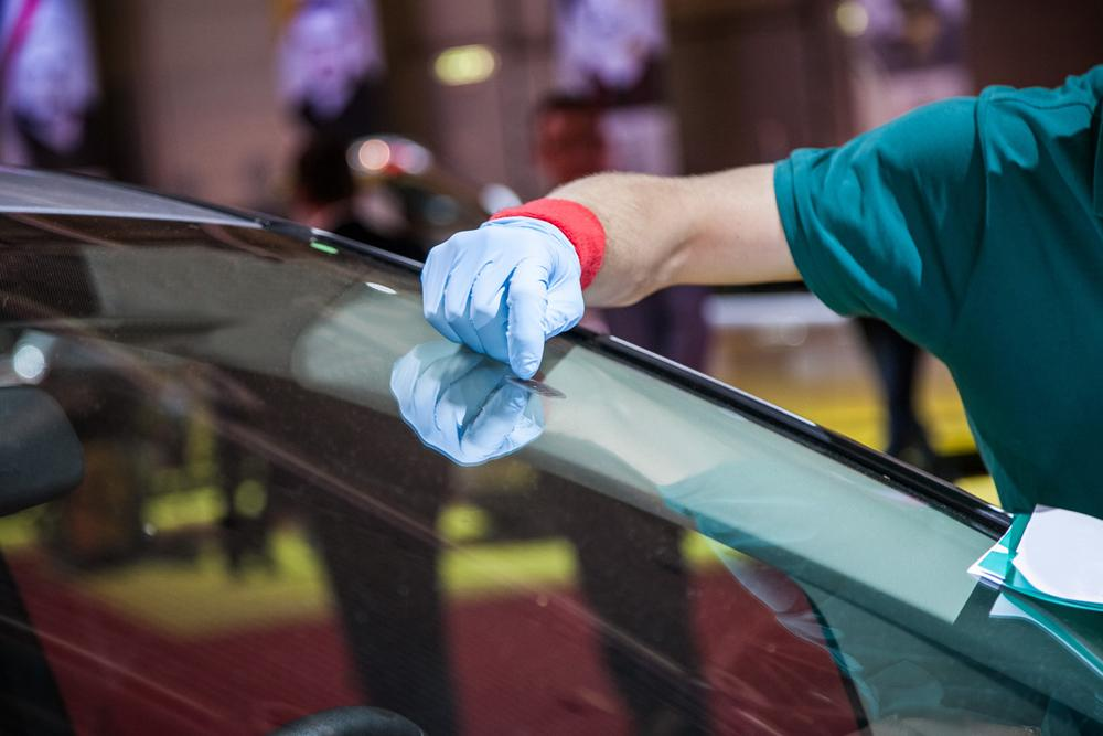 Auto Glass Shop Visalia CA